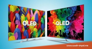 QLED VS OLED TV
