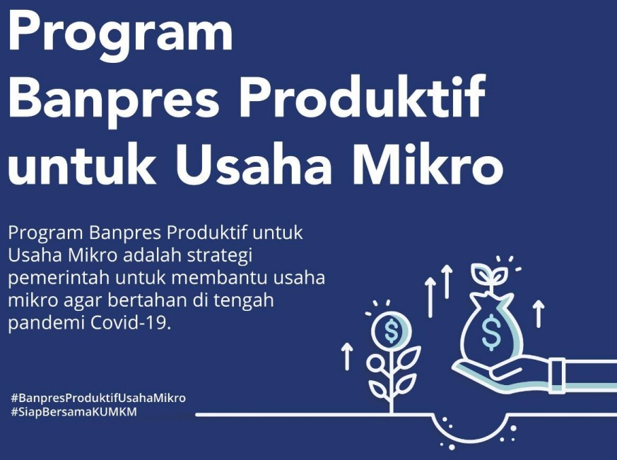 Program Banpress Produktif